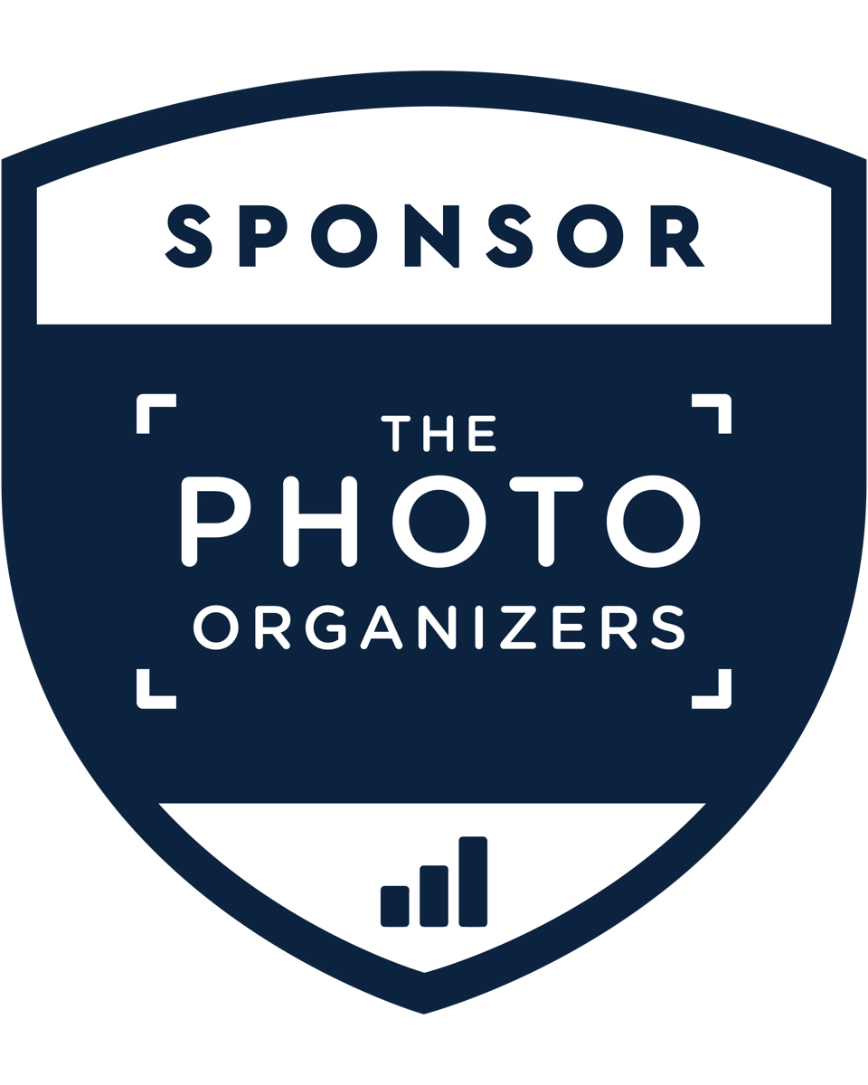 The photo organizers member